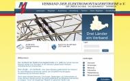 Bild Verband der Elektromontagebetriebe e.V.