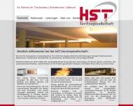 Bild HST Servicegesellschaft mbH