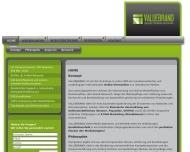 Bild Webseite Valuebrand Unterföhring