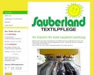 Bild Sauberland-Sofortreinigung Beringer GmbH