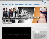 Bild WARNER MUSIC Group Germany Holding GmbH
