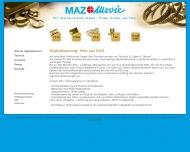 Bild MAZ & Movie Medien GmbH