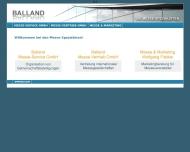 Bild Balland Messe-Service GmbH