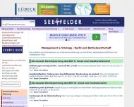 Bild Webseite Seefelder Mediation & Konfliktmanagement München