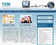 Bild TVM - Kommunikations GmbH