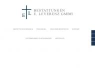 Bild Bestattungen E. Leverenz GmbH