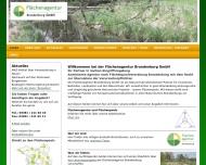 Bild Flächenagentur Brandenburg GmbH