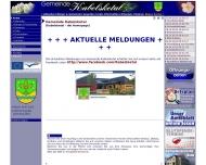 Bild Webseite  Kabelsketal