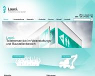 Bild Lauxi GmbH & Co. KG