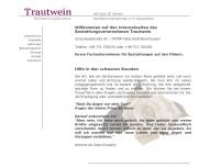 Bild Bestattungsinstitut Trautwein GmbH