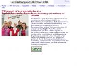 Bild Berufsbildungswerk Bremen Gesellschaft mit beschränkter Haftung