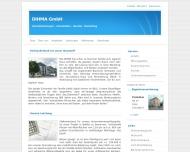 Bild DIHMA - GmbH Dienstleistungen - Immobilien -Handel - Marketing