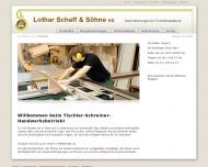 Bild Lothar Schaff & Söhne Kommanditgesellschaft