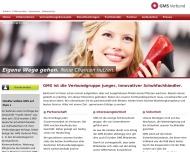 Bild GMS Verbund GmbH