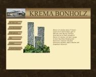 Bild Webseite  Rutesheim