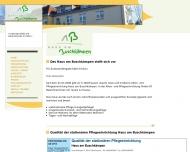 Bild Haus Am Buschkämpen GmbH & Co. KG