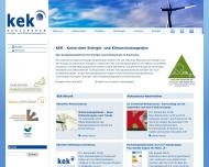 Bild KEK - Karlsruher Energie- und Klimaschutzagentur gGmbH