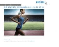 Bild FREISTIL Sportmodels KG