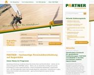 Bild PARTNER Personaldienste Süd GmbH