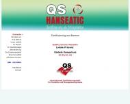 Bild QUALITY SERVICE HANSEATIC e. K.