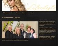 Bild Webseite Lifestyle Holz Köln
