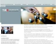 Bild TIRO consult GmbH