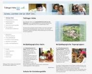 Bild Tüllinger Höhe Fachdienst für Kind und Familie e.V.