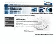 Bild NeTec GmbH Netzwerktechnik & Systembetreuung