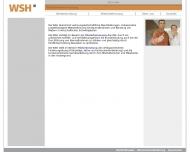 Bild WSH Wohnservice Hamburg Gesellschaft für wohnungswirtschaftl. Dienste mbH