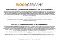 Bild WOOD GERMANY UG (haftungsbeschränkt)