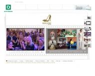 Bild Webseite DEICHMANN Forst (Lausitz)