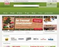 Bild Fressnapf Tiernahrungs GmbH