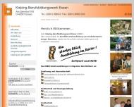 Bild Kolping-Berufsbildungswerk Essen gemeinnützige GmbH