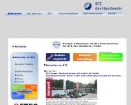 Bild Webseite  Lingen