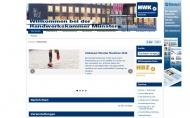 Bild Handwerkskammer Verwaltung