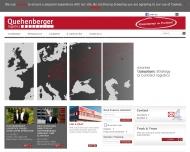 Bild Webseite Augustin Network De Köln