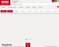 Bild Rewe Markt GmbH