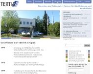 Bild TERTIA Training und Consulting GmbH & Co. KG Weiterbildung