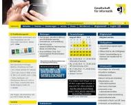Bild DLGI Dienstleistungsgesellschaft für Informatik mit beschränkter Haftung