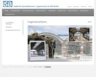 Bild Institut für Schweißtechnik und Ingenieurbüro Dr. Möll GmbH