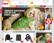 Bild Webseite  Bühl