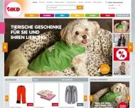 Bild Webseite NKD Endingen am Kaiserstuhl