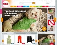 Bild Webseite  Bad Liebenwerda