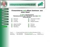 Bild Future F Privatwirtschaftliches Institut für modernes Management GmbH