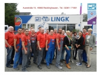 Bild Lingk Autolackiererei & Karosseriebau