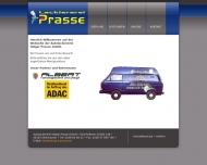 Bild Autolackiererei Holger Prasse GmbH