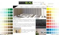 Website RULIBAU Malerbetrieb