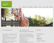 Website Berliner Lösungswege