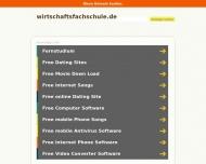 Bild Wirtschaftsfachschule GmbH Erfurt