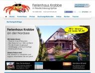 Bild Webseite  Friedrichskoog